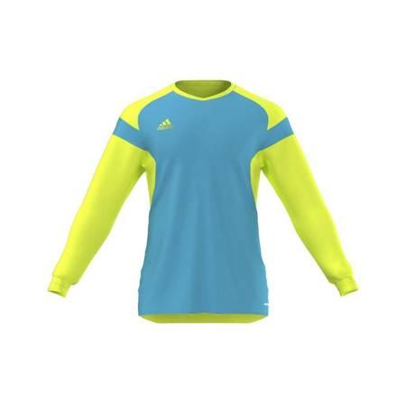 BLUZA BRAMKARSKA ADIDAS PRECIO niebiesko-żółta /F50681