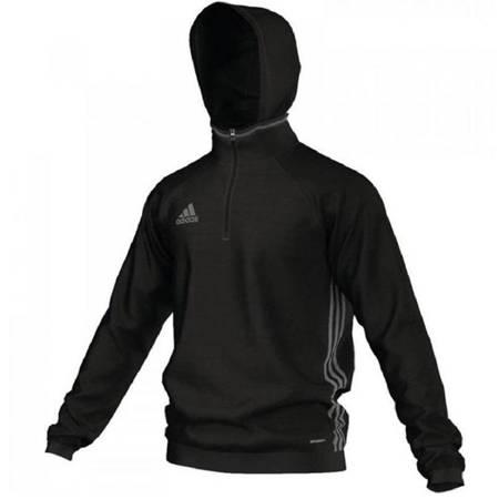 BLUZA adidas CONDIVO 16 FLEECE czarna AJ6908