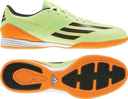 BUTY ADIDAS F10 IN roz 48 2/3 /D67008