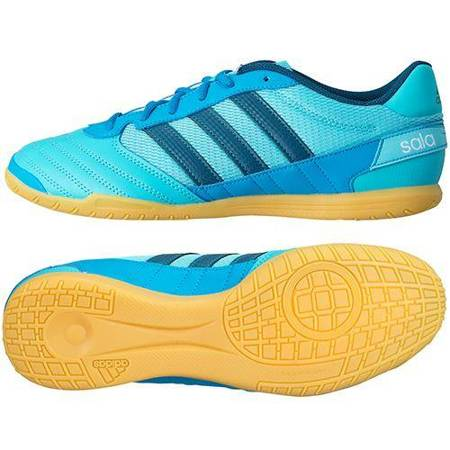 BUTY ADIDAS FREEFOOTBALL SUPER SALA /F32540