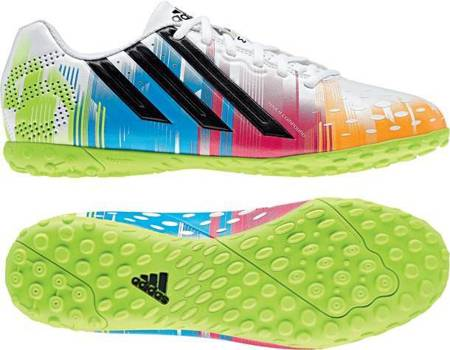 BUTY ADIDAS FREEFOOTBALL X-ITE MESSI roz 44 2/3 /D67200