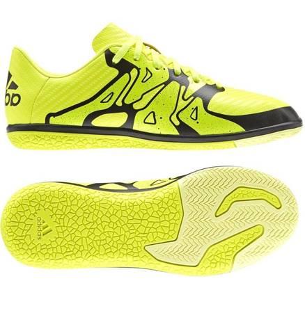 BUTY adidas X15.3 IN JR /S83264
