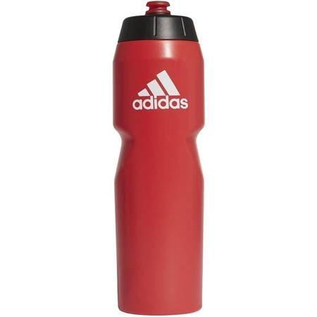 Bidon adidas Performance Bottle 750ml czerwony FM9934