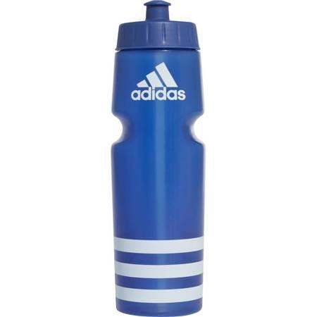 Bidon adidas Performance Bottle 750ml niebieski EA1653