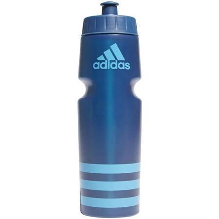 Bidon adidas Performance Bottle niebieski DU0187