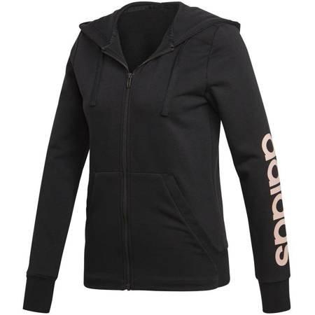 Bluza adidas Linear Fullzip Hoodie DI0119