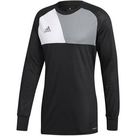 Bluza bramkarska męska adidas Assita 17 GK czarna AZ5401