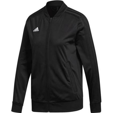 Bluza damska adidas Condivo 18 Polyester Jacket Women czarna CV9079