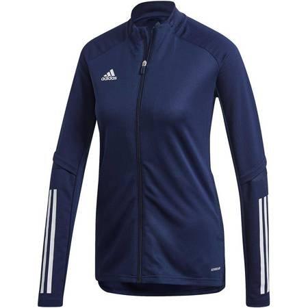 Bluza damska adidas Condivo 20 Training granatowa FS7106