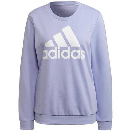 Bluza damska adidas Essentials Relaxed fioletowa H07791