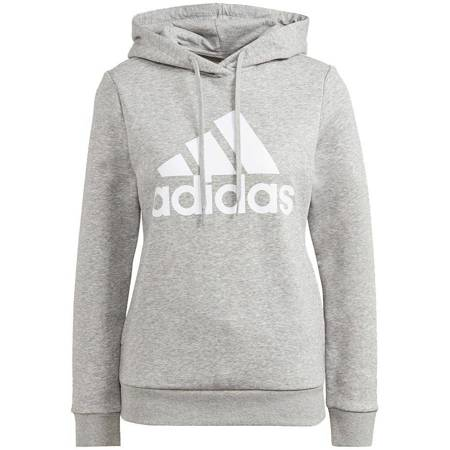 Bluza damska adidas Loungewear Es szara GL0719