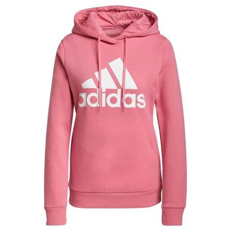 Bluza damska adidas Loungwear Essentials różowa H07889