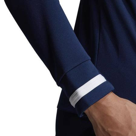 Bluza damska adidas Team 19 Track Jacket Women granatowa DY8818
