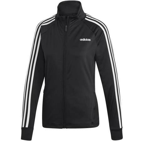 Bluza damska adidas Women D2M 3S TT czarna EI5529