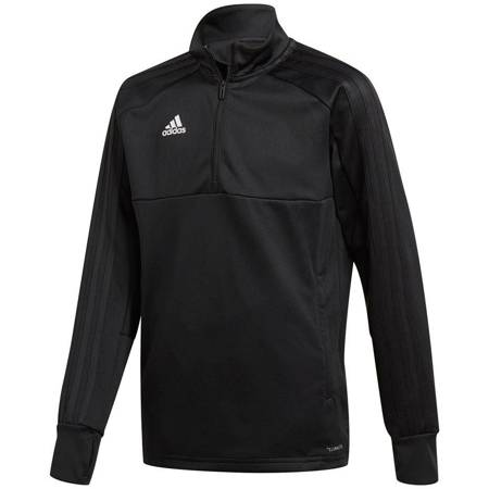 Bluza dla dzieci adidas Condivo 18 Training Top 2 JUNIOR czarna CG0399