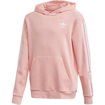 Bluza dla dzieci adidas Lock Up Hoodie różowa FM5688
