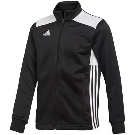 Bluza dla dzieci adidas Regista 18 Polyester Jacket JUNIOR czarna CZ8629
