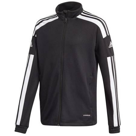 Bluza dla dzieci adidas Squadra 21 Training Youth czarna GK9542