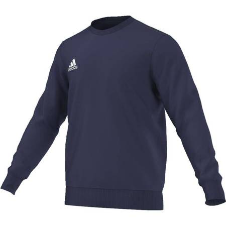 Bluza męska adidas Core 15 Sweat Top granatowa S22319