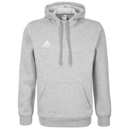 Bluza męska adidas Coref Hoody szara S22336