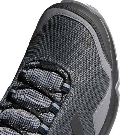 Buty męskie adidas Terrex Eastrail GTX szare BC0965
