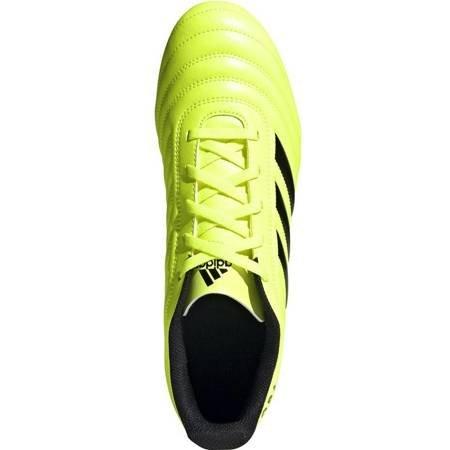 Buty piłkarskie adidas Copa 19.4 FG żółte F35499