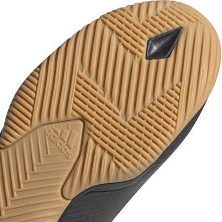 Buty piłkarskie adidas Nemeziz 19.3 IN czarne F34413