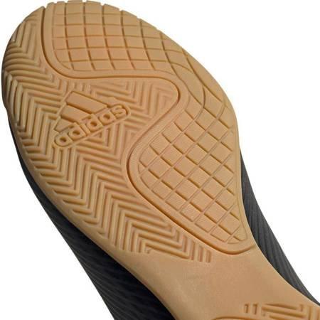 Buty piłkarskie adidas Nemeziz 19.4 IN czarne F34529