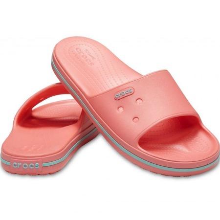 Klapki Crocs Crocband III Slide W 205733 7H5