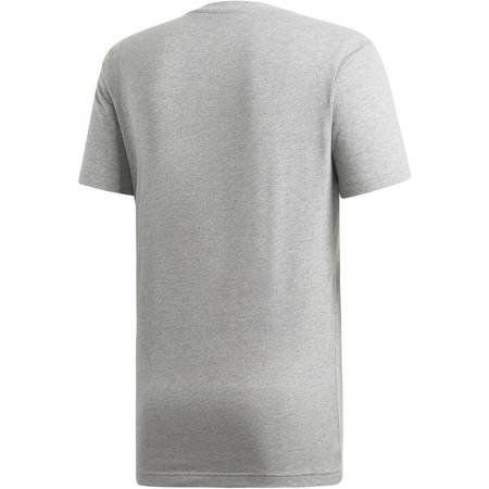 Koszulka męska adidas M CRCLD GRFX T szara EI4609