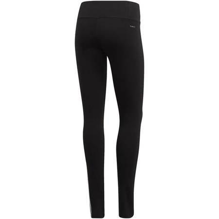 Legginsy damskie adidas W C90 Tight czarne EH6457