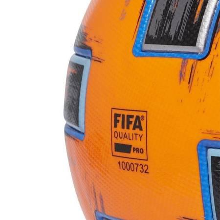 Piłka nożna adidas Uniforia Pro WTR FH7360