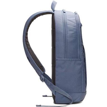 Plecak Nike Elemental BKPK 2.0 niebieski BA5876 512