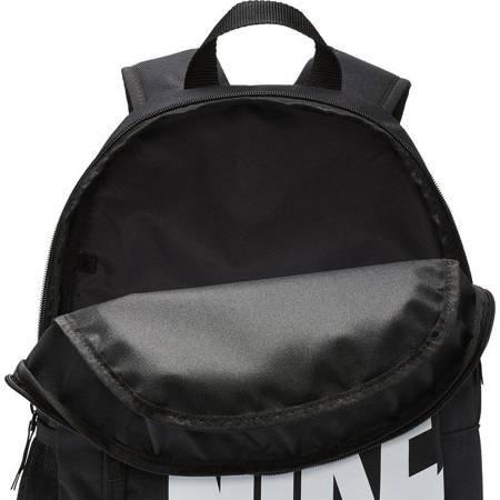 Plecak dla dzieci Nike Y Elemental BKPK FA19 czarny BA6030 013