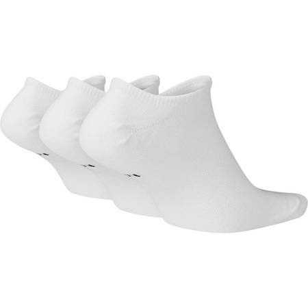 Skarpety Nike Everyday Essential NS białe SK0111 100