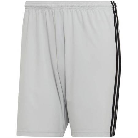Spodenki męskie adidas Condivo 18 Shorts szare DP5372