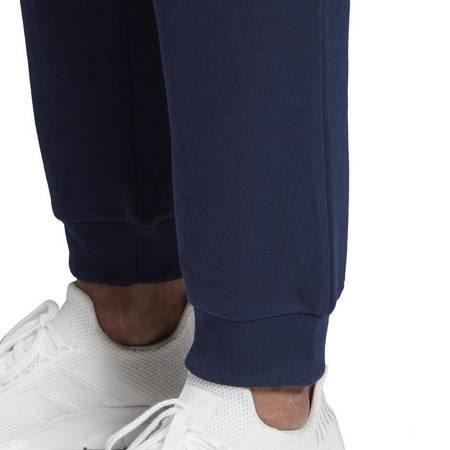 Spodnie męskie adidas Trefoil Pant niebieskie ED5951