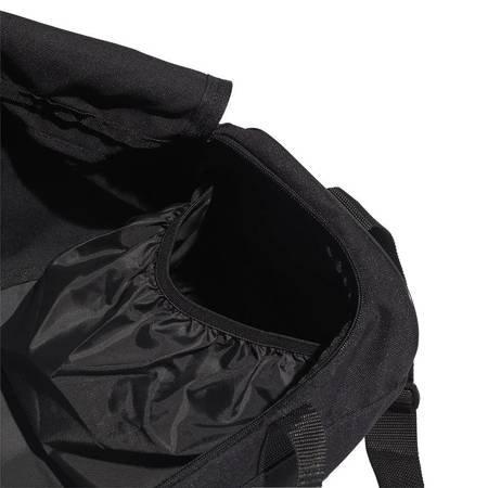 Torba adidas Lin Duffle S czarna FL3693